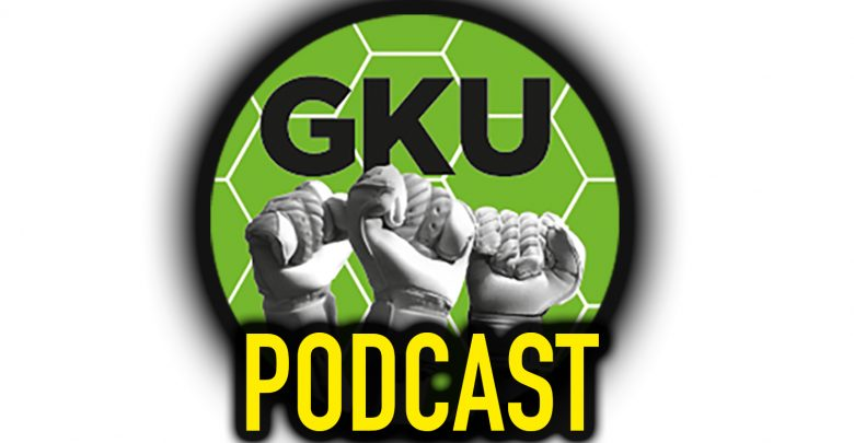 gku podcast feat